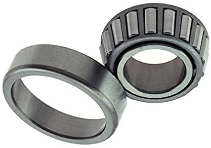 Double Row Angular Contact Ball Bearings 3200 2RS 3201 2RS 3202 2RS 3203 2RS