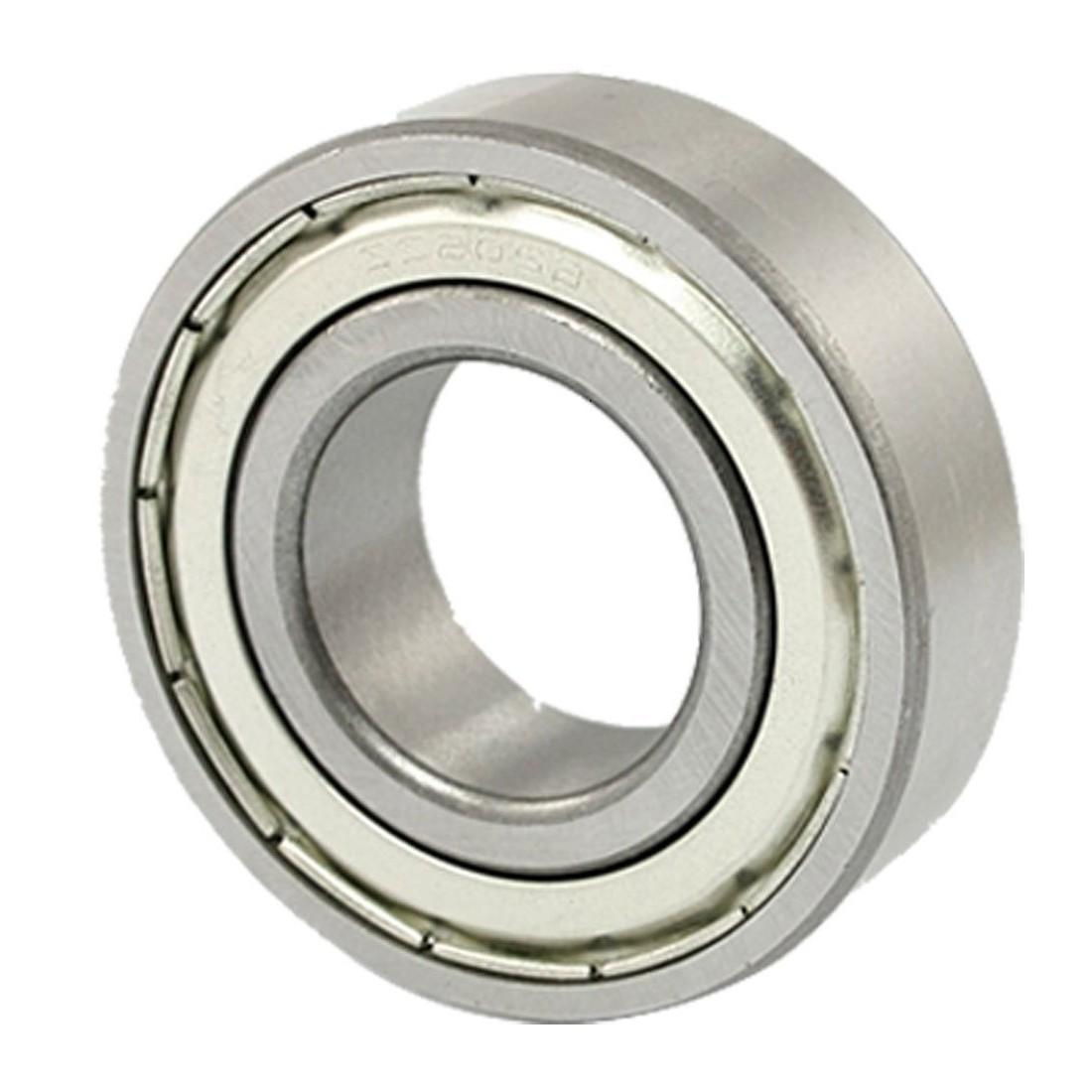 NSK 25*62*17mm Ball Bearing 6205z Deep Groove Ball Bearing 6205z