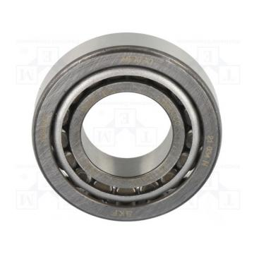 High Quality & High Speed Angular Contact Ball Bearings 3200