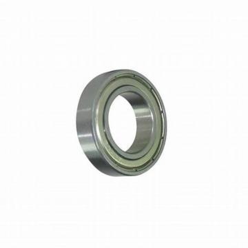 Corrosion Resistance Hybrid Ceramic Si3n4 Deep Groove Ball Bearing 6203