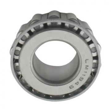 Stainless steel hybrid ceramic bearing 6803-2rs 17*26*5mm