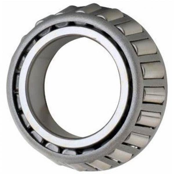 SKF Bearing Price Low Price Bearing 6201 6203 6205 6207 6209 Deep Groove Ball Bearing for Auto Bearing #1 image