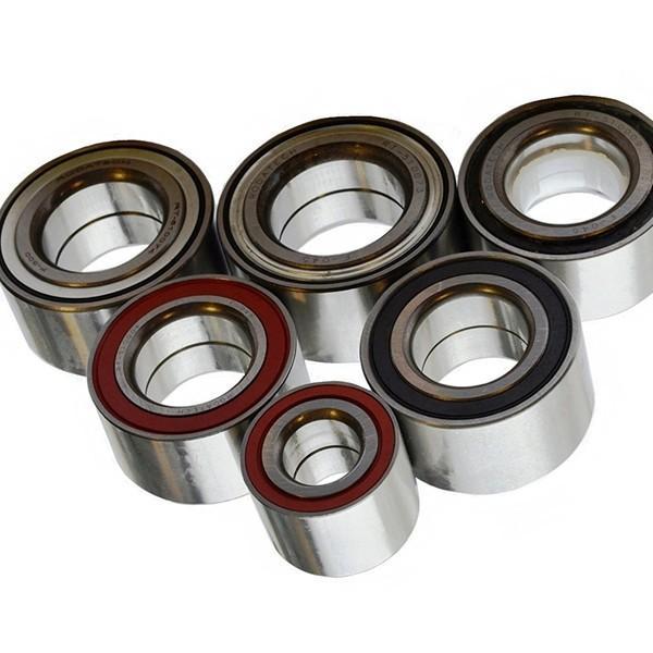 high precision deep groove ball bearing dinding bantalan 602 6803 2rs 6204 #1 image